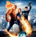 Фантастическая четверка (2005) смотреть онлайн