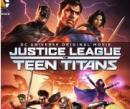Лига Справедливости против Юных Титанов (2016) смотреть онлайн