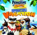 Пингвины Мадагаскара Операция отпуск смотреть онлайн
