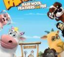 Хаос на ферме все серии смотреть онлайн