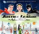 Лига справедливости: Новый барьер (2008) смотреть онлайн