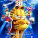 Гарфилд 3 (2007) смотреть онлайн