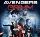 Мстители: Гримм (2015) смотреть онлайн