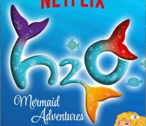 H2O Остров Русалок все серии смотреть онлайн