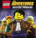 Лего Приключения Клатча Пауэрса смотреть онлайн