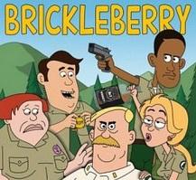 Бриклберри все серии смотреть онлайн