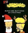 Бивис и Батхед делают Рождество смотреть онлайн