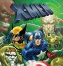 Люди Икс / X-Men 1,2,3,4,5 сезон смотреть онлайн