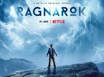Рагнарёк (2020) все серии смотреть онлайн