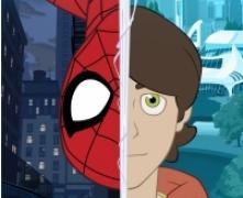 Человек-паук (2017) сериал смотреть онлайн