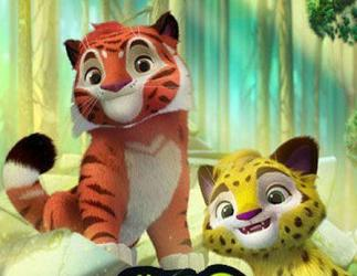 Лео и Тиг (2016) 1, 2 сезон смотреть онлайн
