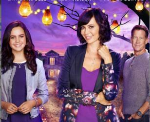 Добрая ведьма (2015) 1 2 3 4 5 6 сезон смотреть онлайн