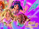 Клуб Винкс: Волшебное приключение смотреть онлайн