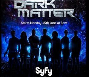 Темная материя 1 2 3 сезон все серии смотреть онлайн