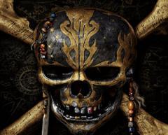 Пираты Карибского моря 5: Мертвецы не рассказывают сказки смотреть онлайн
