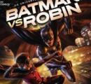 Бэтмен против Робина (2015) смотреть онлайн