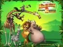 Мадагаскар 2 смотреть онлайн