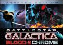 Звёздный крейсер Галактика: Кровь и Хром смотреть онлайн