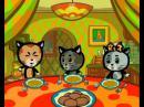 Три котенка все серии подряд смотреть онлайн