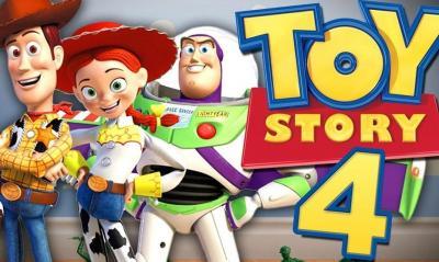 История игрушек 4 (2019) смотреть онлайн