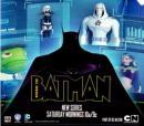 Берегитесь: Бэтмен все серии смотреть онлайн