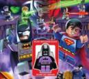 LEGO супергерои DC: Лига справедливости против Лиги Бизарро (2015) смотреть онлайн