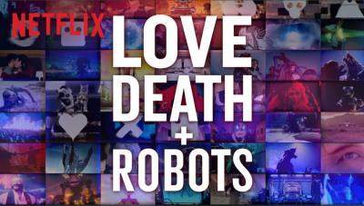Любовь, смерть и роботы (2019) все серии смотреть онлайн