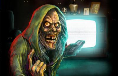 Калейдоскоп ужасов (2019) 1, 2 сезон смотреть онлайн