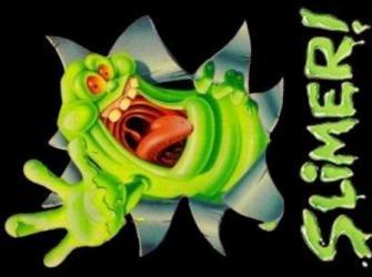 Лизун! И Настоящие Охотники за привидениями! (1988) смотреть онлайн