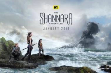 Хроники Шаннары 1, 2 сезон (2017) смотреть онлайн