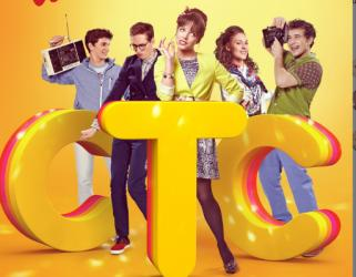 Восьмидесятые (2011 - 2016) все серии смотреть онлайн