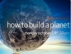 BBC: Как построить планету (2013) сериал смотреть онлайн