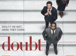 Сомнение (2017) все серии смотреть онлайн