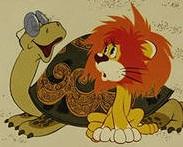 Как Львенок и Черепаха пели песенку смотреть онлайн