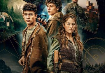 Племена Европы (2021) 1 сезон смотреть онлайн