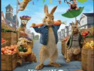 Кролик Питер 2 (2021) смотреть онлайн
