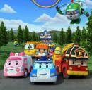 Робокар Поли и его Друзья все серии смотреть онлайн
