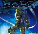 Легенды Halo / Halo Legends все серии смотреть онлайн