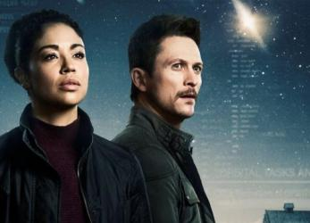 Обломки (2021) 1 сезон смотреть онлайн