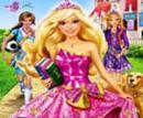 Барби Принцесса Очарования смотреть онлайн