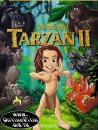 Тарзан 2: Начало легенды смотреть онлайн