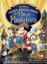 Три мушкетера Микки, Дональд, Гуфи смотреть онлайн