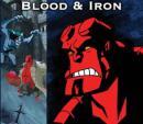Хеллбой: Кровь и железо смотреть онлайн