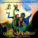 Волшебный меч: Спасение Камелота (1998) смотреть онлайн