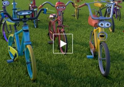 Велотачки (2018) смотреть онлайн