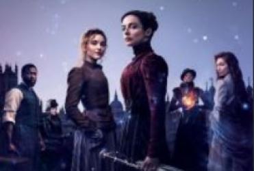 Невероятные (2021) 1 сезон смотреть онлайн