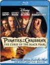 Пираты Карибского моря 1 Проклятие чёрной жемчужины  смотреть Онлайн