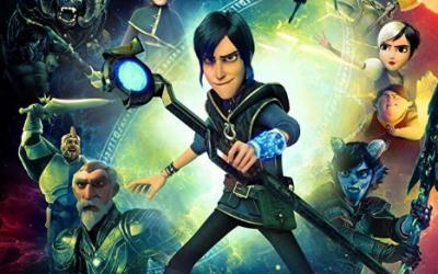 Волшебники: Истории Аркадии (2020) все серии смотреть онлайн