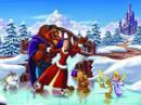 Красавица и чудовище 2 заколдованное рождество