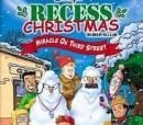 Рождественская переменка: Чудо на Третьей улице смотреть онлайн